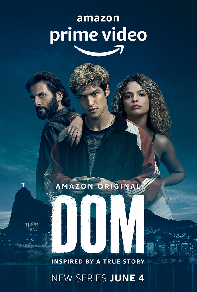 dom posters