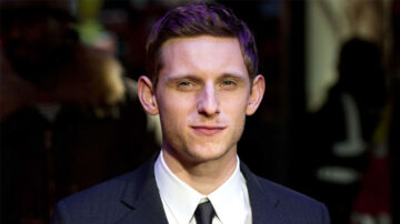 jamie bell shining girls