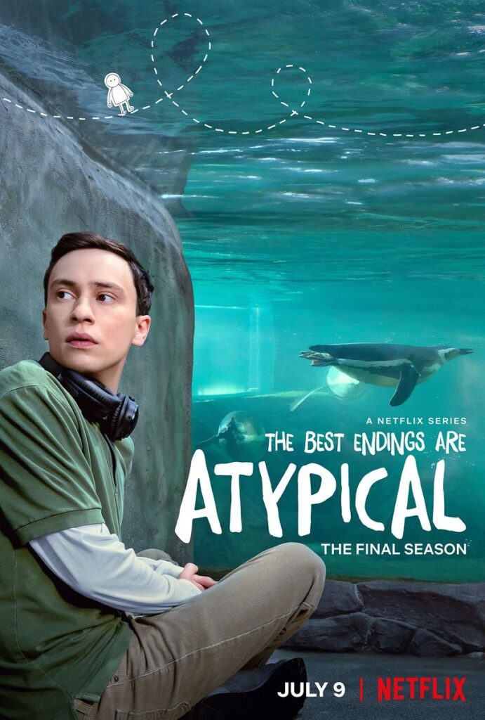 atypical posters
