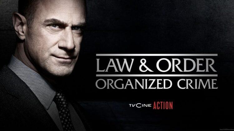 Law & Order TVCine organized crime