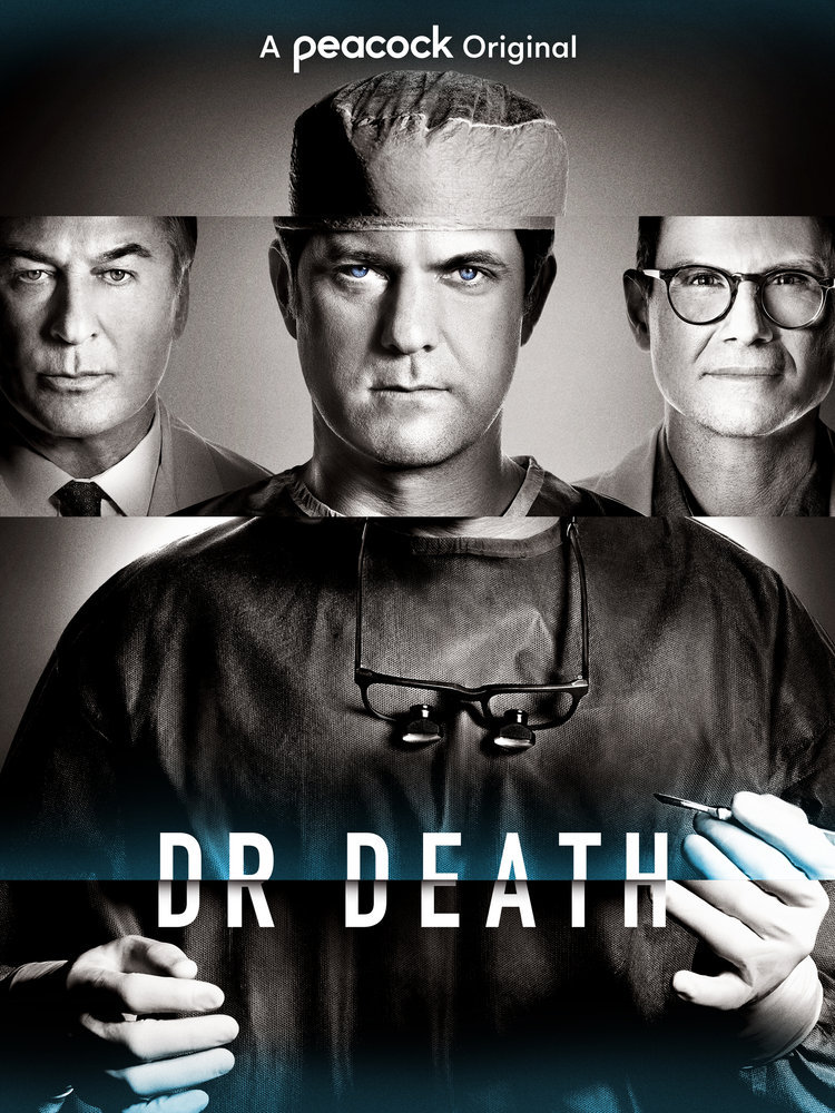 dr death posters