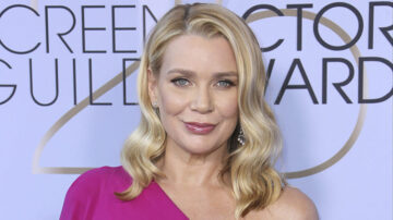 laurie holden the boys