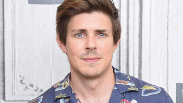 Chris Lowell How I met your Father
