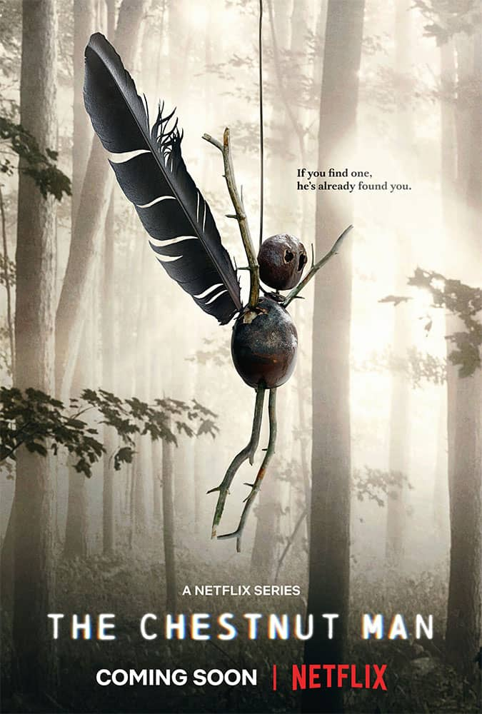 the chestnut man posters