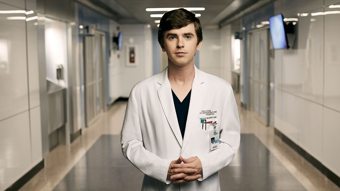 the good doctor axn