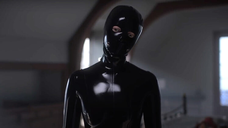 American Horror Stories Rubber(wo)Man