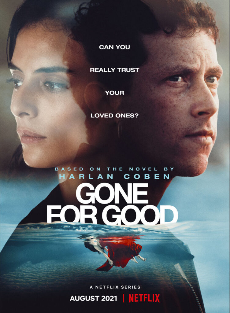 gone for good posters