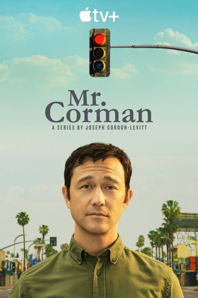 mr corman posters