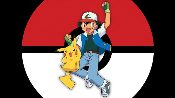 Live action Pokémon