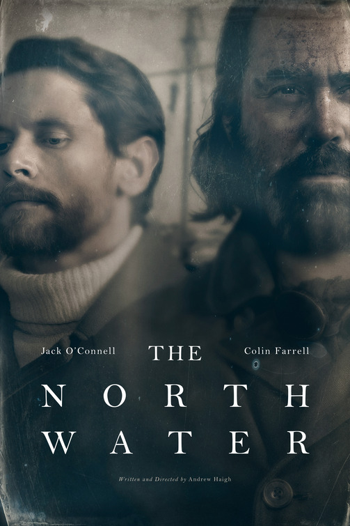 the north water posters