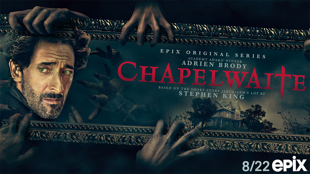chapelwaite posters