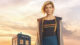 Jodie Whittaker de saída de Doctor Who