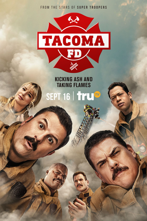 tacoma fd posters