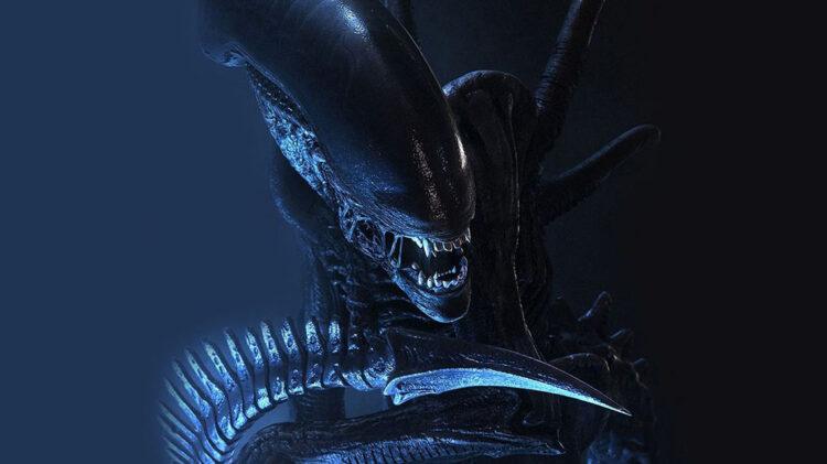 alien série 2023