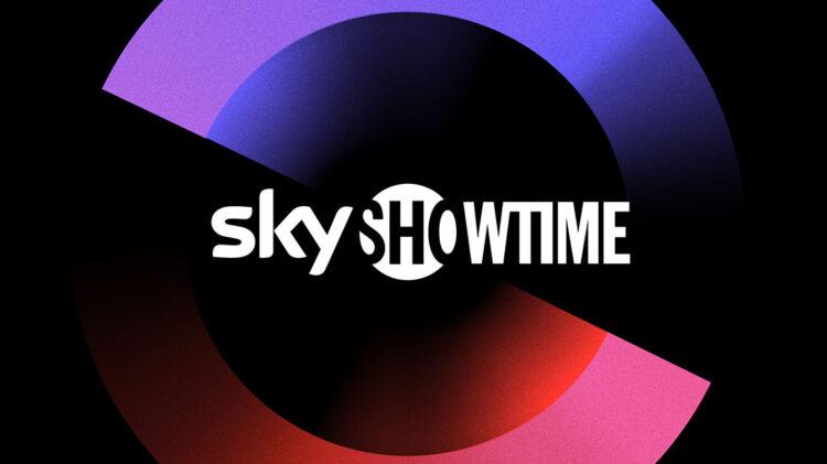 skyshowtime novo serviço