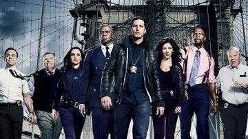 8.ª temporada Brooklyn nine