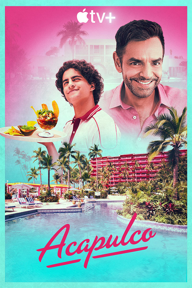acapulco posters