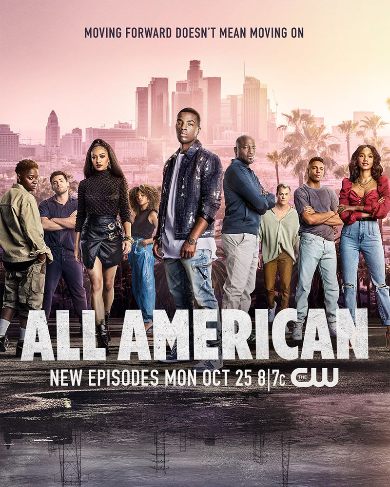 all american posters