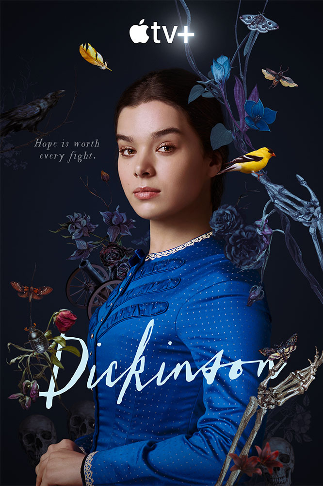 dickinson posters