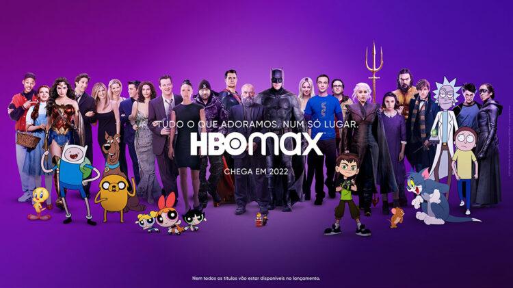 HBO Max europa portugal