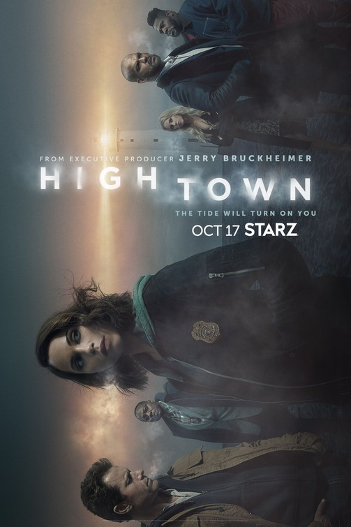 hightown posters