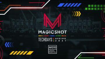 magicshot techdays