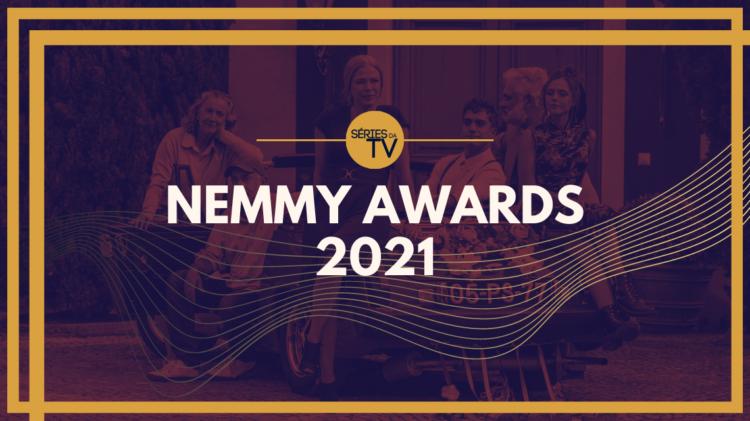 nemmy awards vencedores
