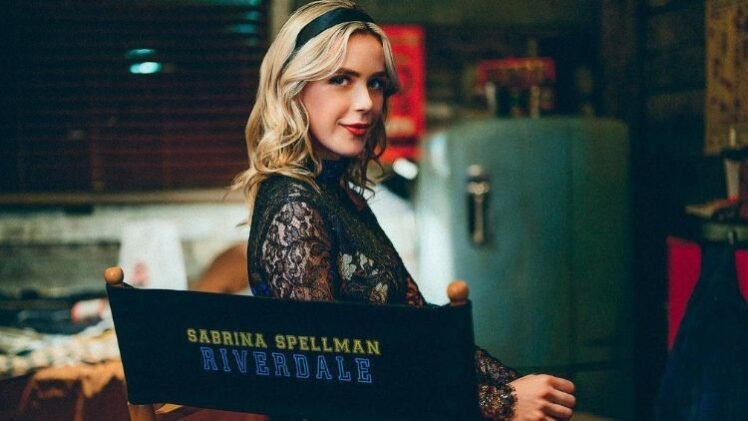 Sabrina Riverdale