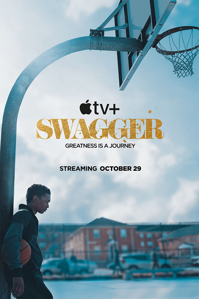 swagger posters