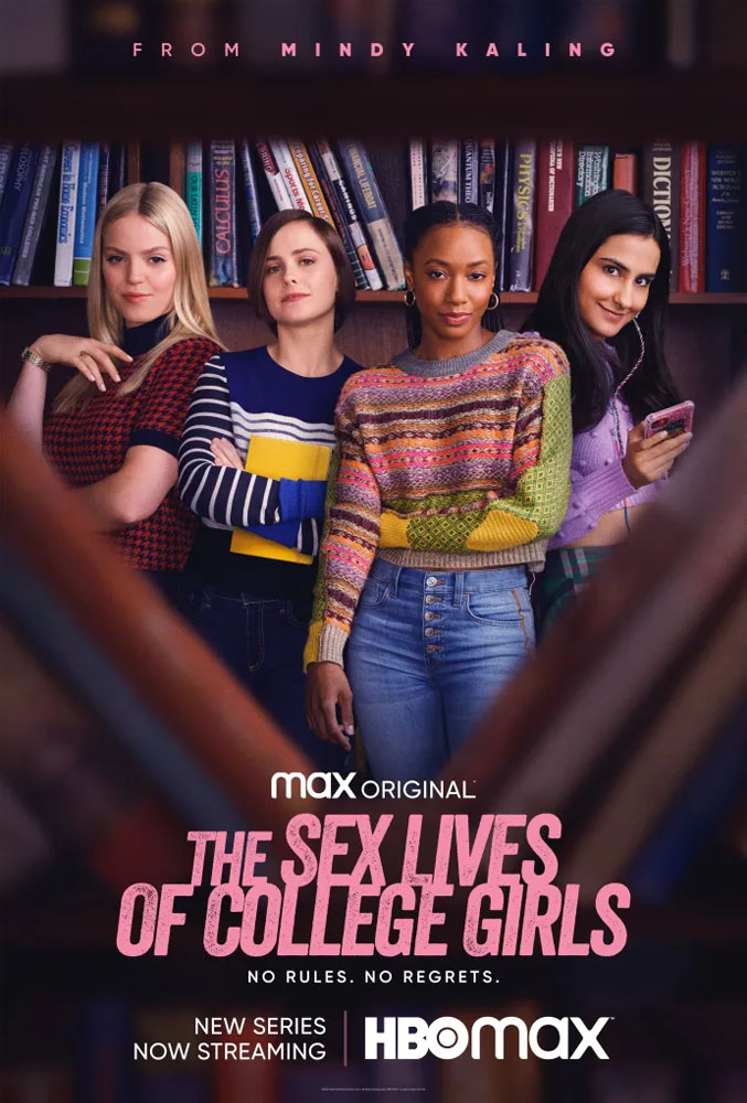 sex lives college girls posters
