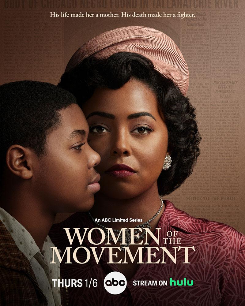 women movement posters